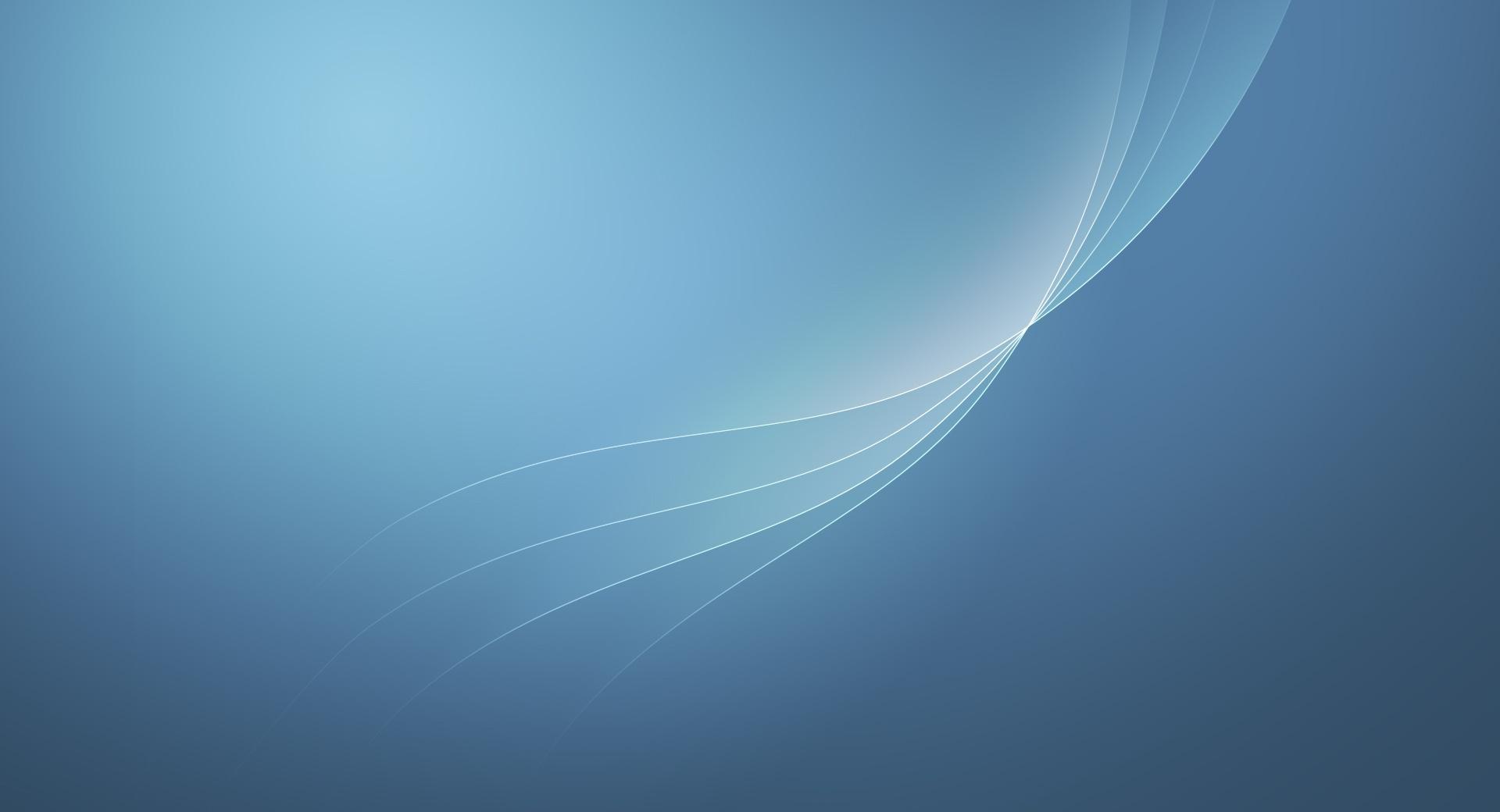 Minimalist Blue wallpapers HD quality