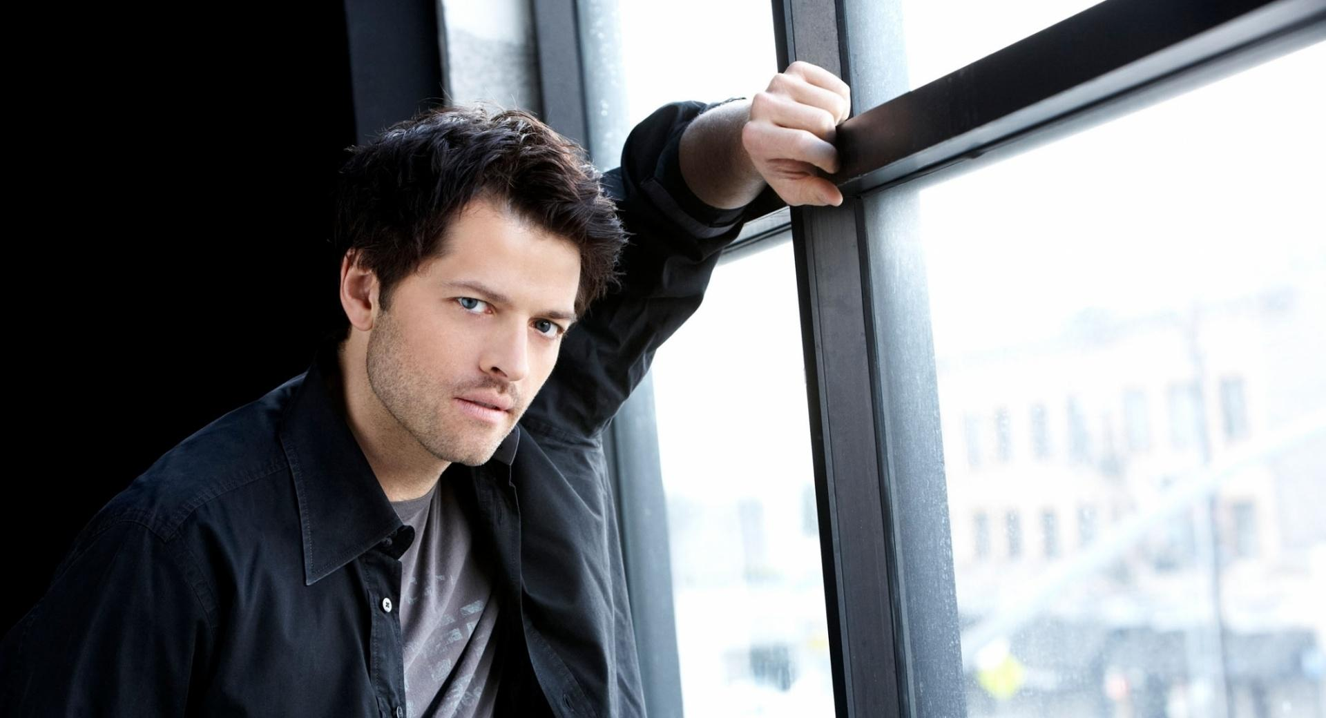 Misha Collins wallpapers HD quality