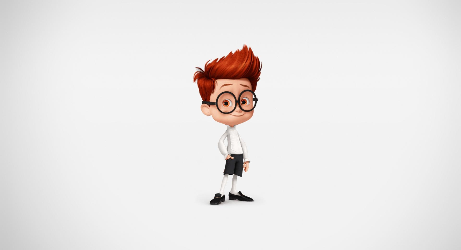 Mr. Peabody and Sherman Sherman wallpapers HD quality
