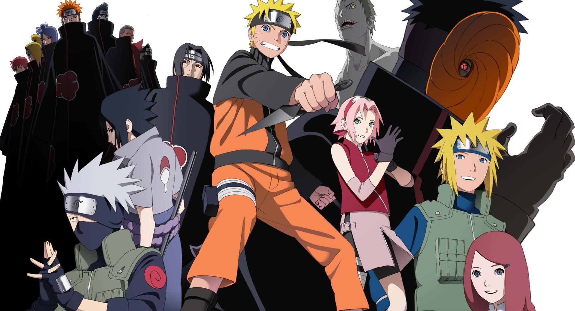Naruto - Road To Ninja wallpapers HD quality