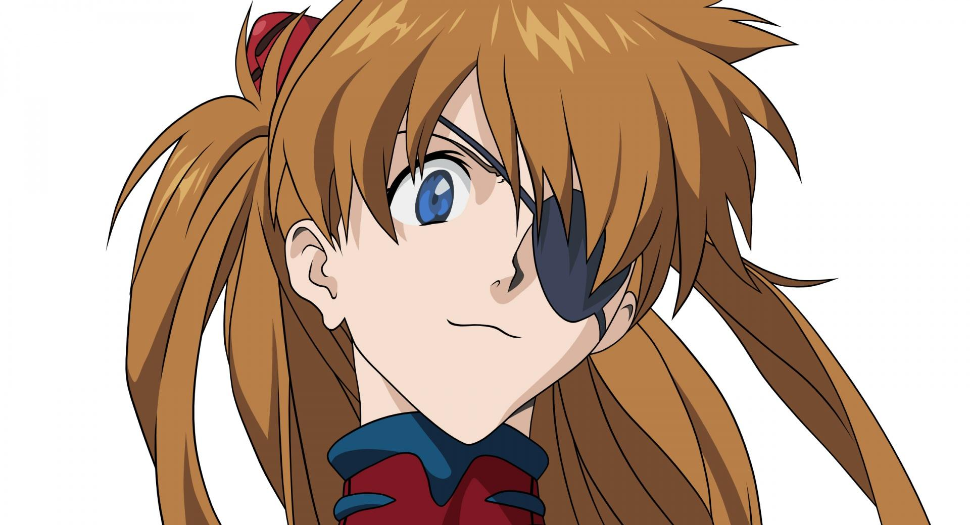 Neon Genesis Evangelion Asuka Langley Soryu wallpapers HD quality