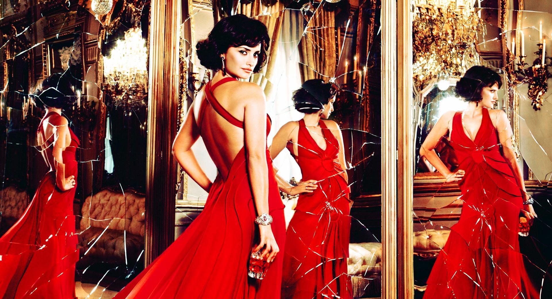 Penelope Cruz Glamorous wallpapers HD quality
