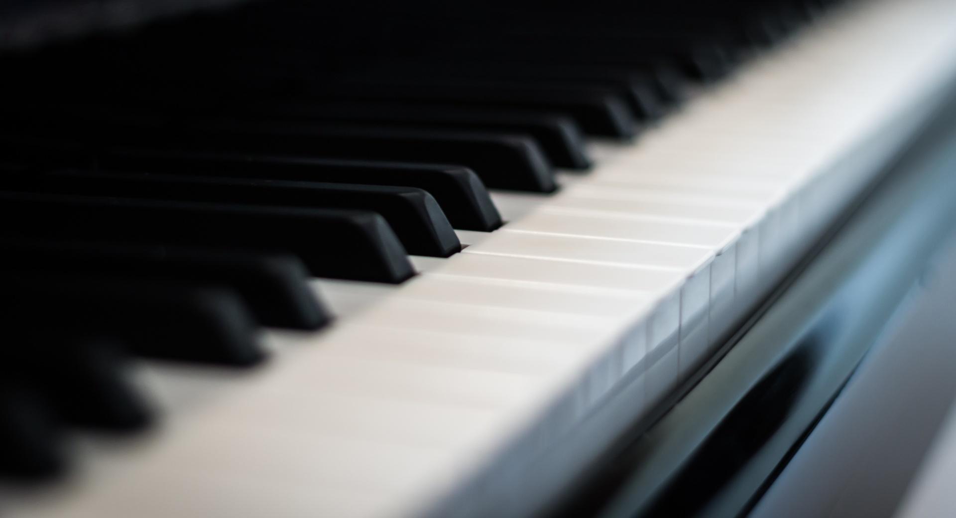 Piano Keys wallpapers HD quality