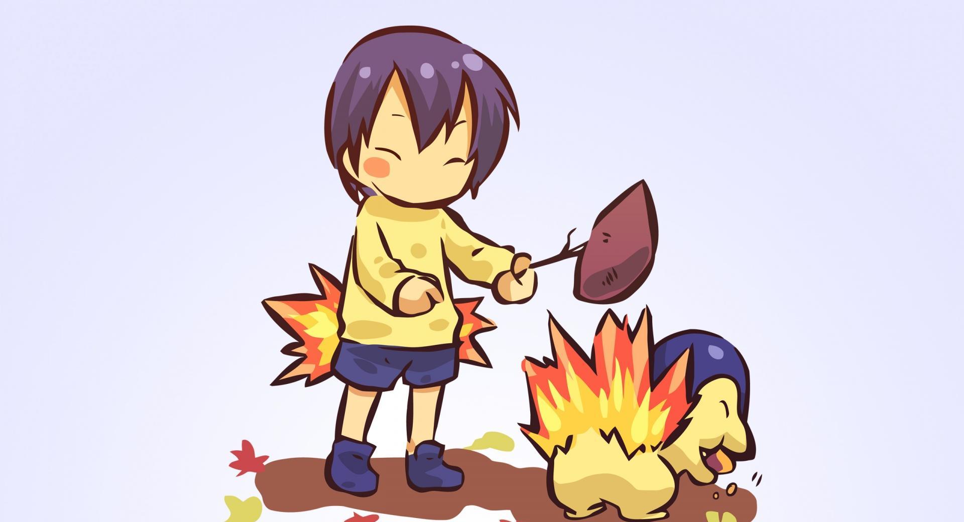 Pokemon XV wallpapers HD quality