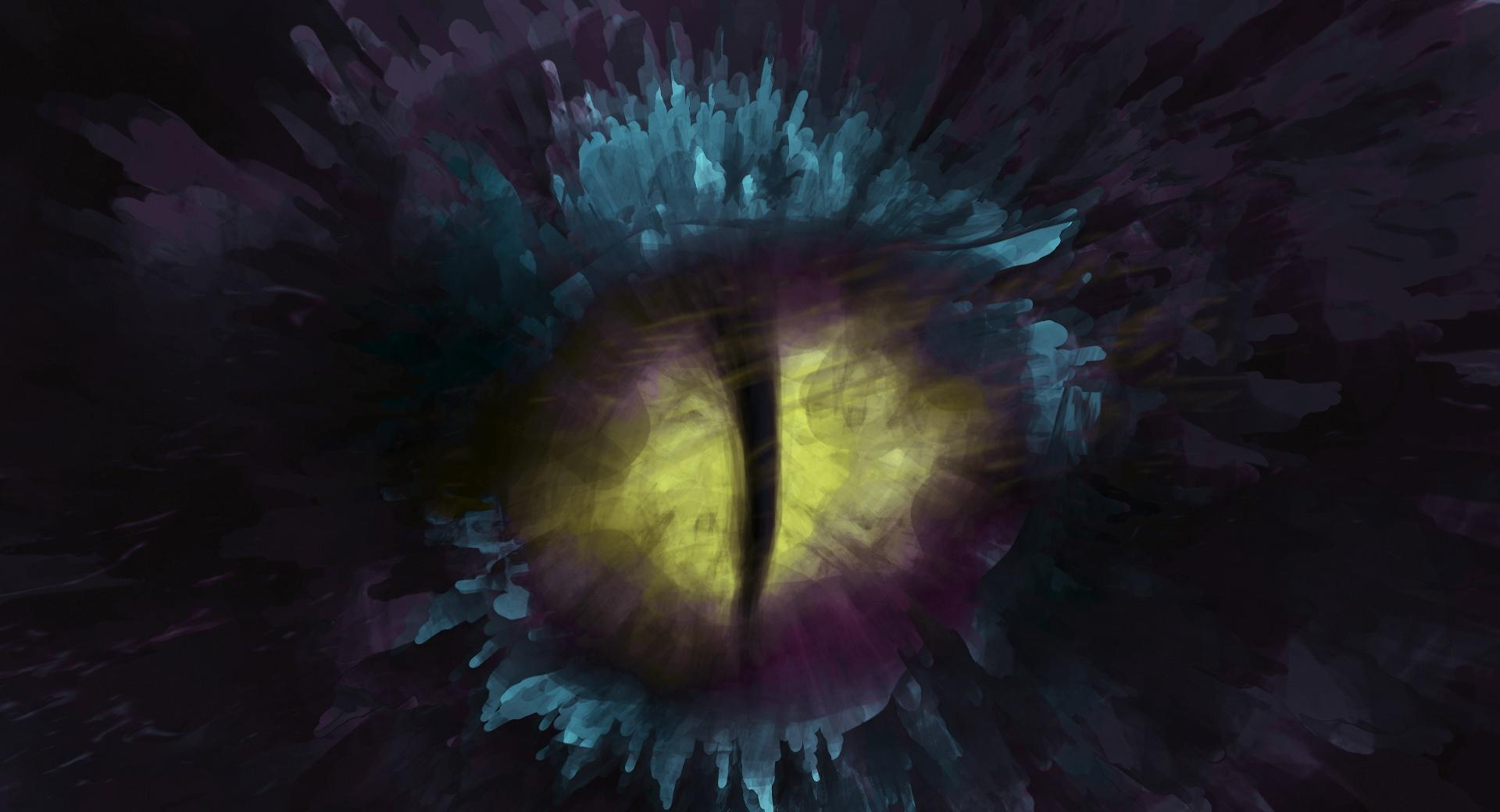 The Dragons Eye One wallpapers HD quality