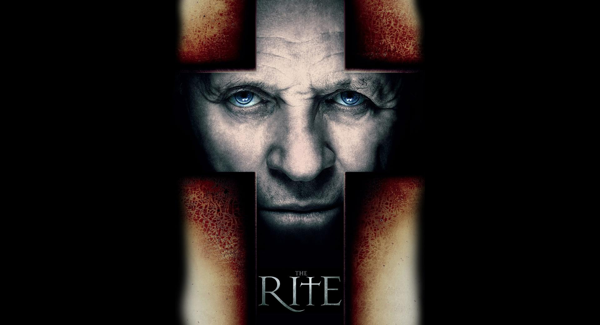 The Rite Movie, Anthony Hopkins wallpapers HD quality