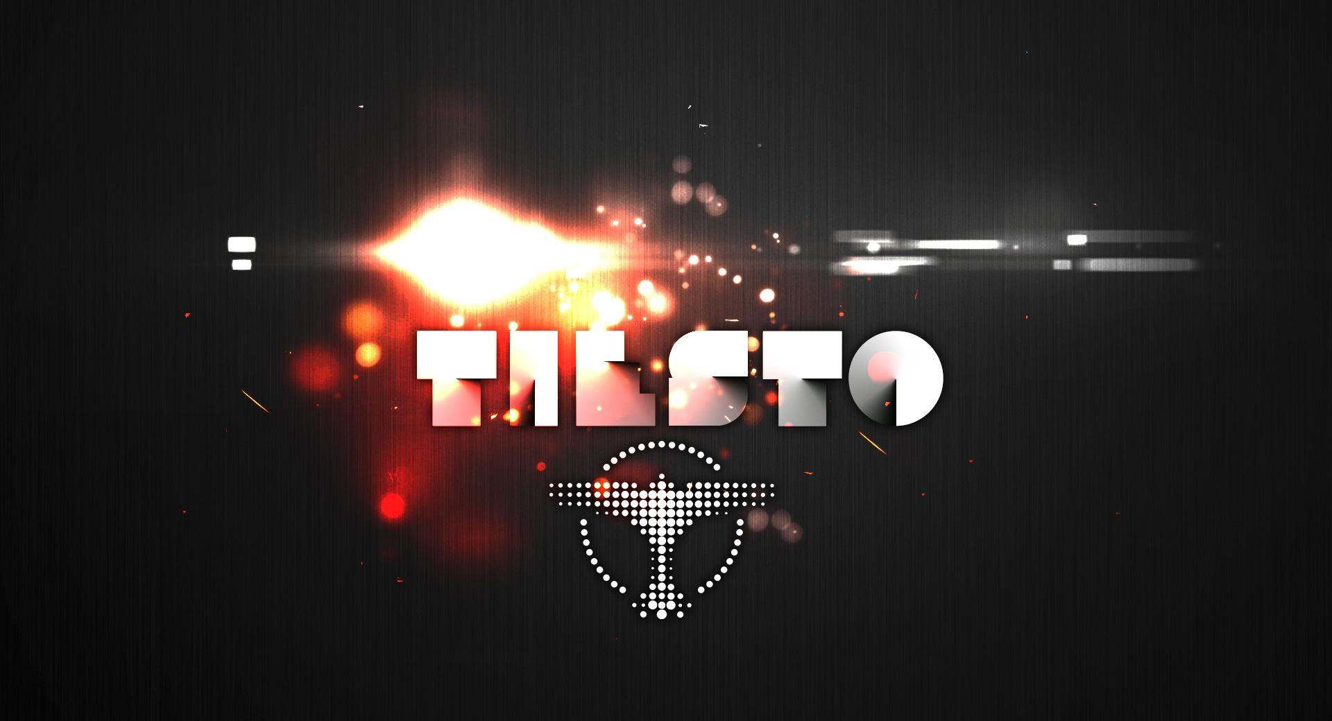 Tiesto Explosion wallpapers HD quality