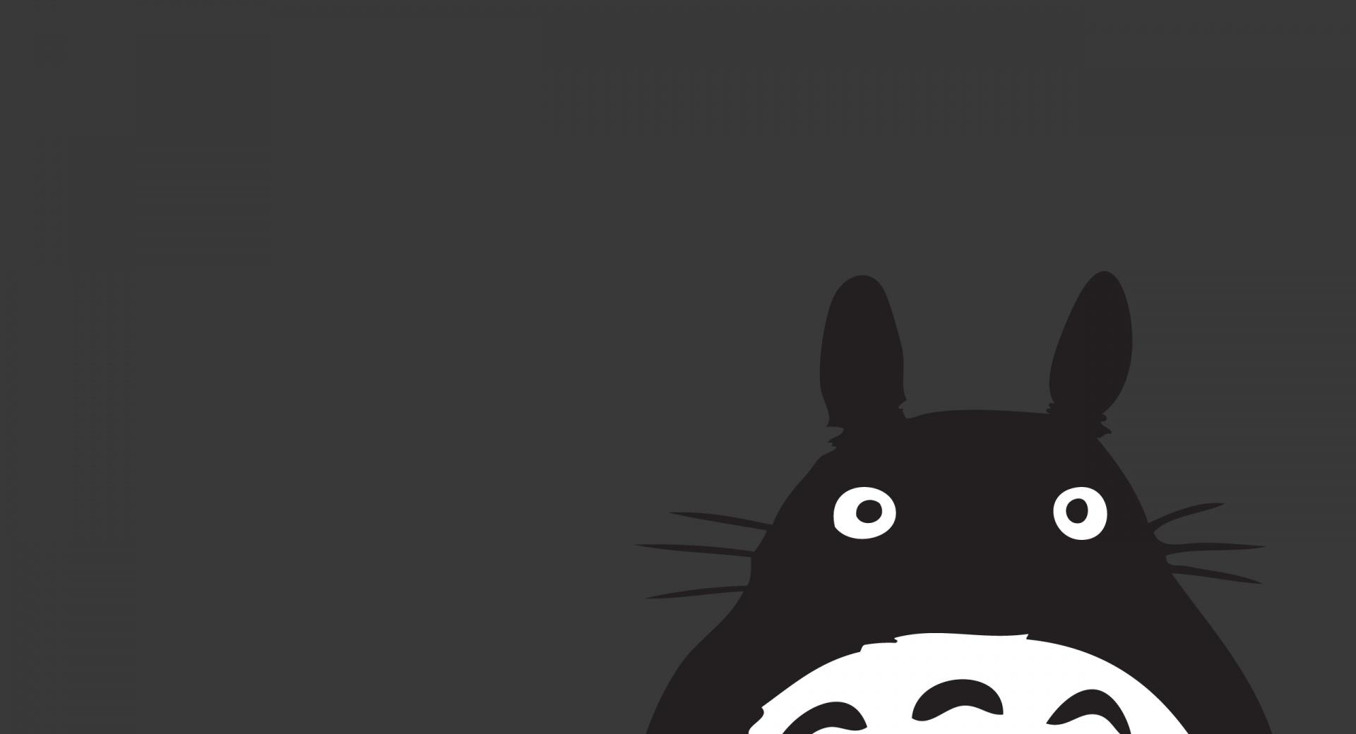 Totoro Anime wallpapers HD quality