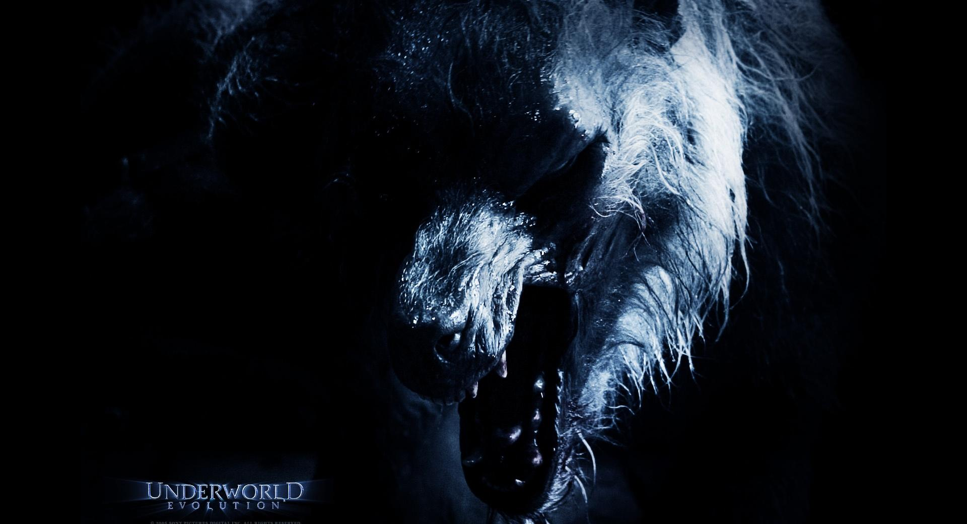 Underworld Scary wallpapers HD quality