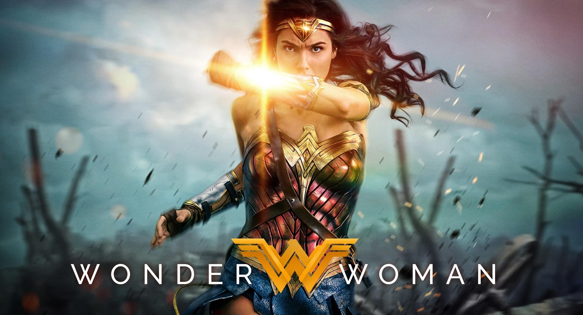 Wonder Woman 2017 wallpapers HD quality