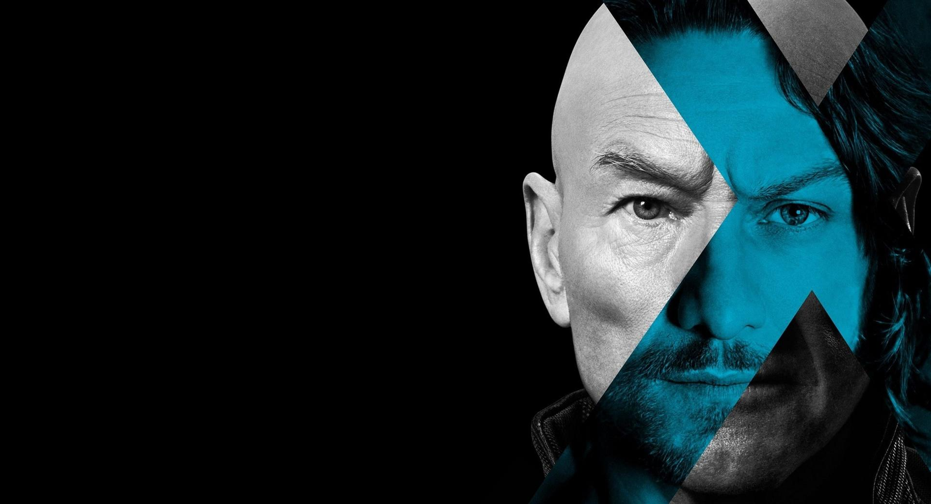 X-Men Days Of Future Past Professor X wallpapers HD quality
