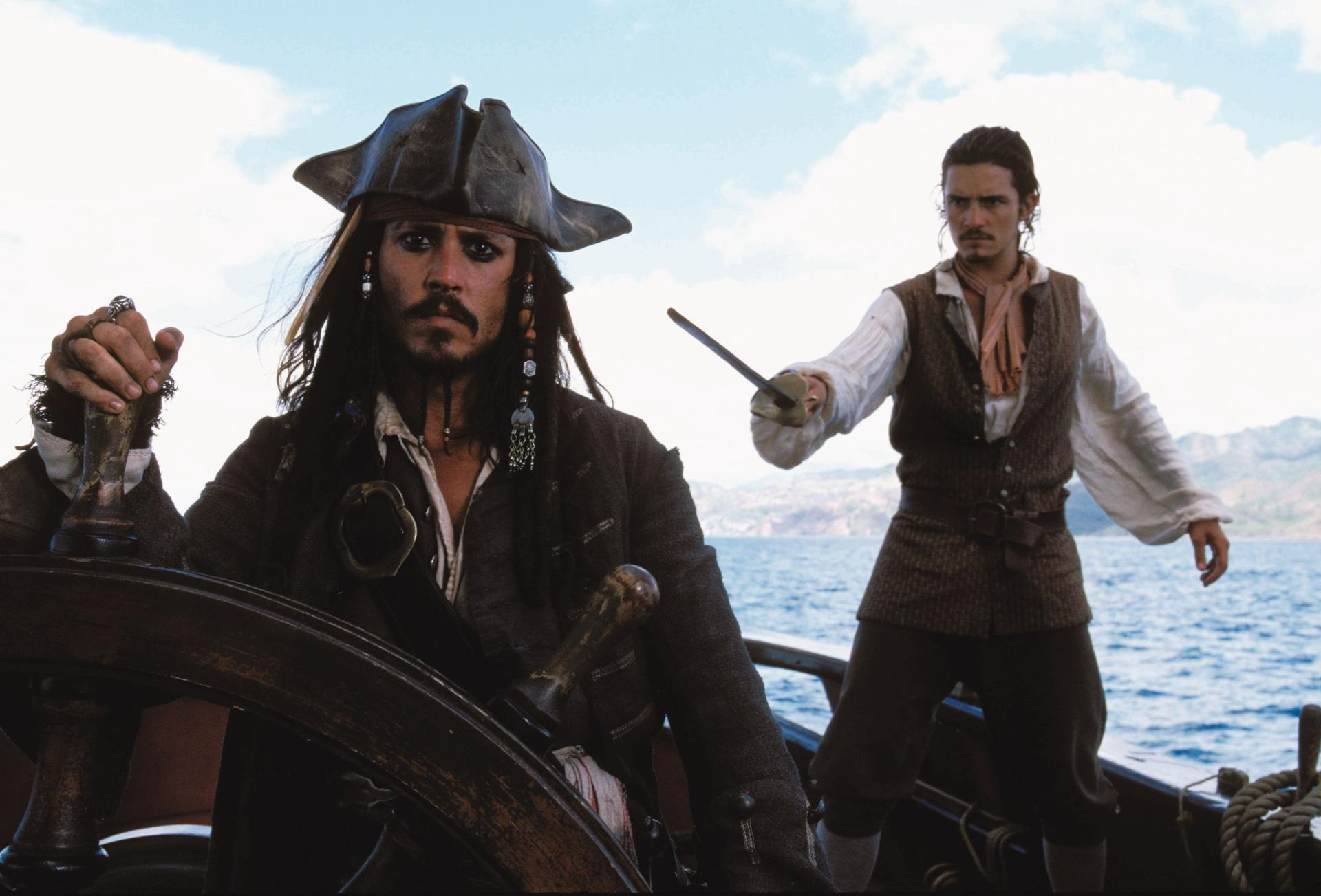 pirates of the carrabean essay