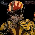 Five Finger Death Punch wallpapers hd