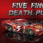 Five Finger Death Punch hd wallpaper