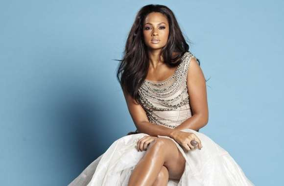 Alesha Dixon Fashion wallpapers hd quality