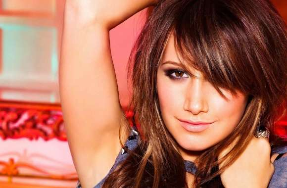 Ashley Tisdale in Guilty Pleasure wallpapers hd quality