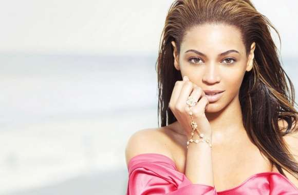 Beyonce Knowles, Beach wallpapers hd quality