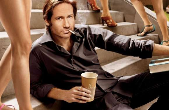 Californication  David Duchovny