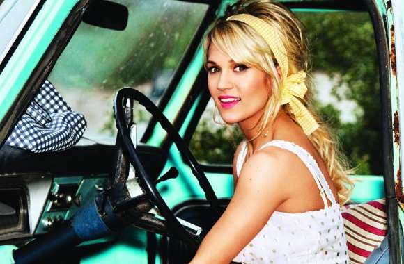 Carrie Underwood Country