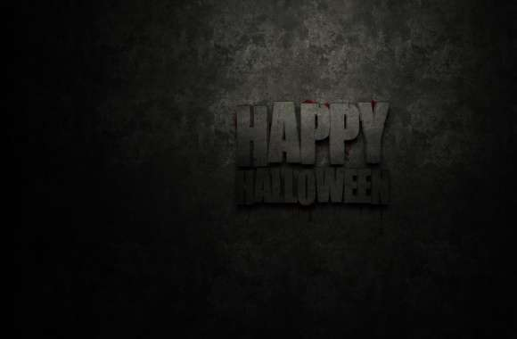 Dark Halloween Greeting wallpapers hd quality