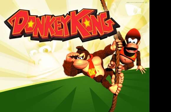 Donkey Kong wallpapers hd quality