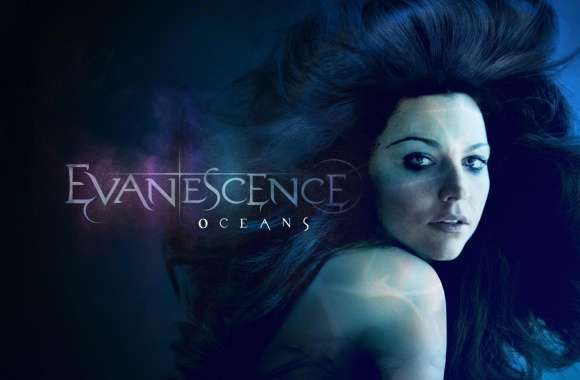 Evanescence Oceans wallpapers hd quality