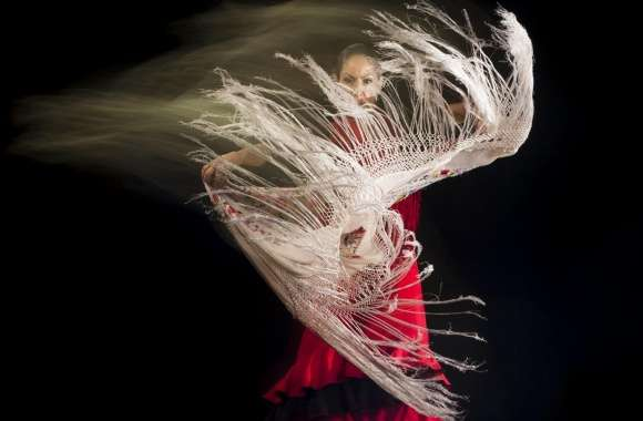 Flamenco Dance wallpapers hd quality