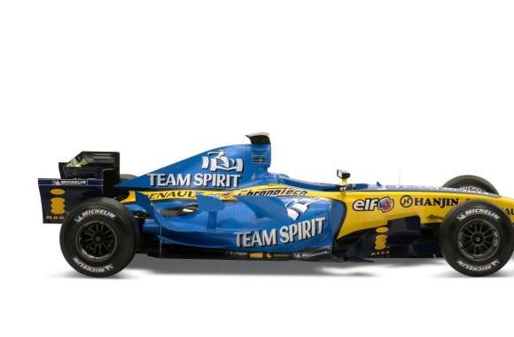 Formula 1 Renault F1 Car wallpapers hd quality