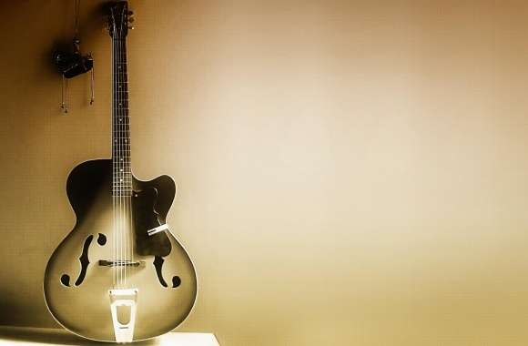 Gibson Guitar wallpapers hd quality