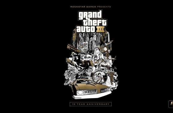 Grand Theft Auto wallpapers hd quality
