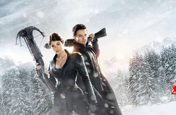 Hansel And Gretel Movie wallpapers hd quality