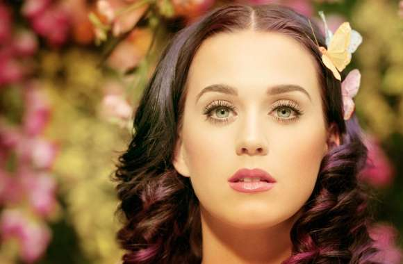 Katy Perry - Wide Awake wallpapers hd quality