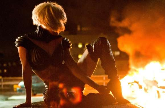 Lady Gaga - Marry The Night wallpapers hd quality