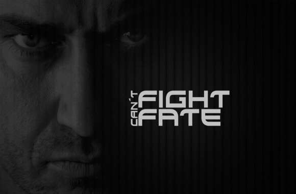 Law Abiding Citizen - Cant Fight Fate
