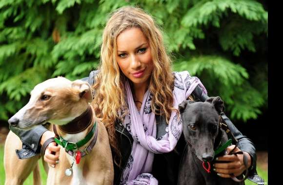 Leona Lewis wallpapers hd quality
