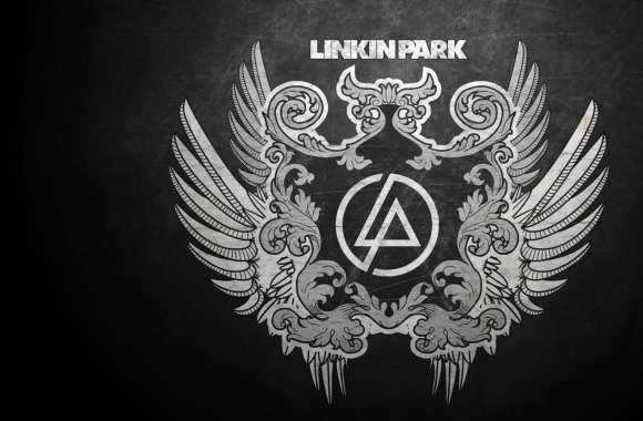 Linkin Park Logo wallpapers hd quality