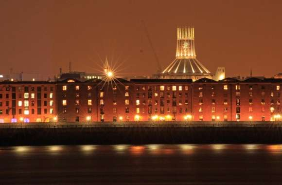 Mersey Lights