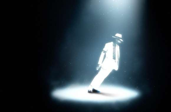 Michael Jackson On Stage wallpapers hd quality