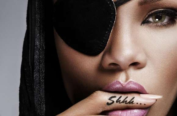 Pirate Rihanna