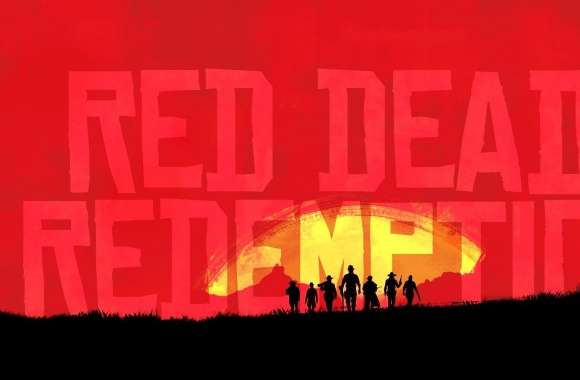 Red Dead Redemption Two