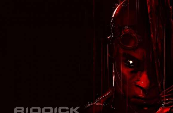 Riddick Rule The Dark wallpapers hd quality