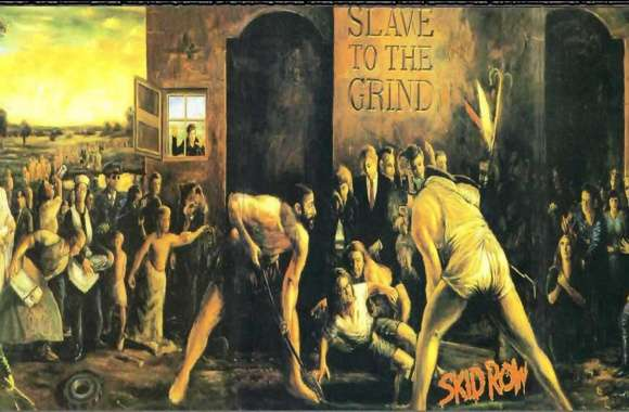 Skid Row wallpapers hd quality