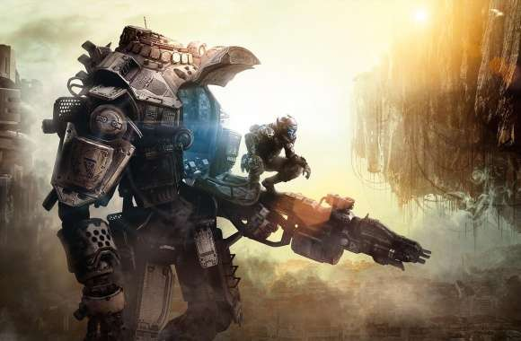 Titanfall wallpapers hd quality