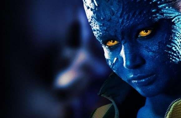 X-Men Days Of Future Past 2014 Mystique