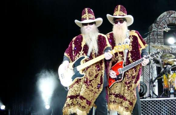 ZZ Top wallpapers hd quality