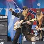 ZZ Top new wallpapers