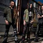Five Finger Death Punch wallpapers for android