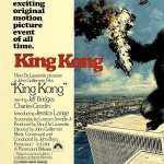 King Kong (1976) wallpapers for desktop
