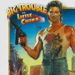 Big Trouble In Little China pic