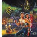 Big Trouble In Little China hd pics